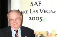 Groundbreaking Wisconsin Florist Al Felly Dies