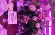 First Lady's Luncheon Highlights Blooms and Foliage from Five States