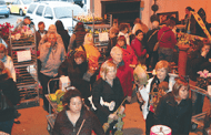 Garage Sale Creates Sales Opportunities for Unsold Items