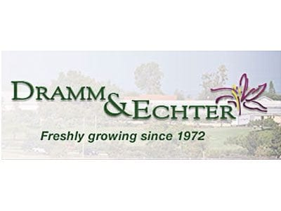 Sponsor Dramm Echter
