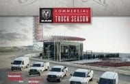 Save Big: RAM Commercial Truck Season