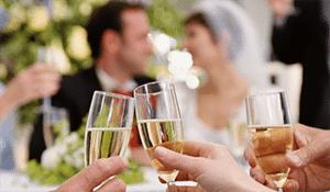 WeddingToast