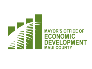 Sponsor Mayor's office of economic development - Maui