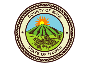 Sponsor County of Maui, HI