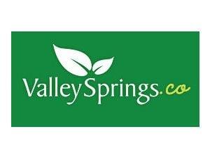 sponsor ValleySpring