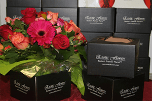 Image of Gift boxes