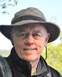 Headshot of Mark Wilson