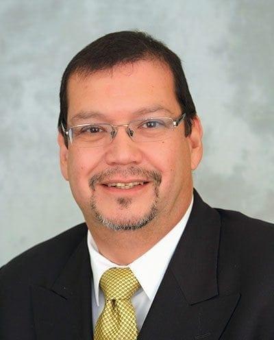 Headshot of Tom Figueroa