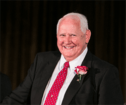 On October 25, the Michigan Floral Foundation (MFF) will honor Del Demaree Jr., AAF, with induction into the organization's Hall of Fame. Last year, Demaree was inducted into SAF's Floriculture Hall of fame.