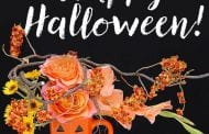 Post Boo-ti-ful Halloween Graphics