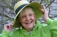 Industry Says Good-Bye to Beloved Designer: Bobbi Ecker-Blatchford, AAF, AIFD, PFCI