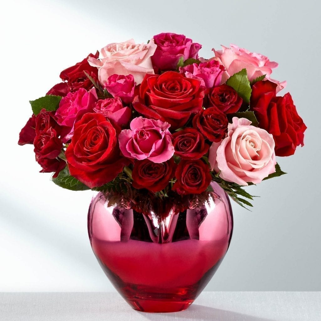 valentines day bouquets - HD1024×1024