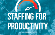 Learn to Staff for Productivity