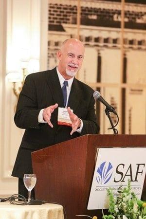 Industry Members Head to Washington — CAD 2017