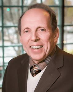 Dr. Marvin Miller, AAF, a longtime SAF leader