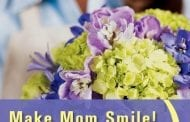 Promote Mother's Day Flowers with SAF Tools