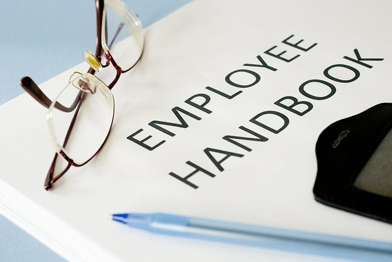 Pre-Written Employee Handbook: Provide your employees with a clear understanding of work-place standards and policies while dramatically reducing your liability in case of an employee dispute and/or lawsuit.