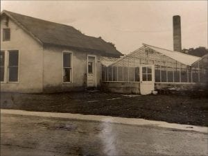 Wistinghausen Florist & Greenhouse in Oak Harbor, Ohio