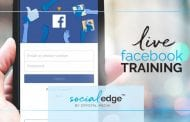 Members Save 10% on Crystal Media's Live Facebook Training