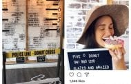 Steal This Doughnut Shop's Sweet Social Moves