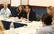 WF&FSA Conference Draws Hundreds
