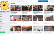Want a Big Buck for Your Social Time? Make Live Videos