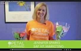 Petal It Forward Prep: Social Media Tips