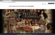Rome-Inspired Flower Festival Planned for California