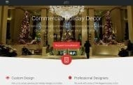 Turn Holiday Decor and Party Work into Lasting Corporate Accounts