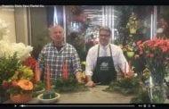 Philadelphia Florist Plays Host to 'Undercover' Politician
