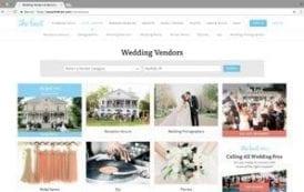 Wedding Study Highlights Local Wedding Pros