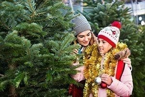 live christmas tree prices are expected to increase because of a nationwide shortage a