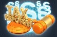 Tax System Reformed