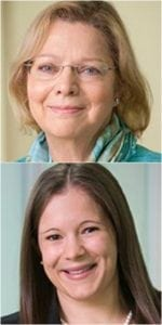 Paula Calimafde is President and General Counsel of the SBLC and Jessica Summers is the SBLC's Strategic Policy Director.