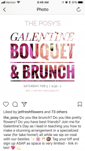 Miami Shop To Engage Customers with Girlfriend Gathering