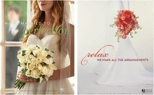 Promote Your Wedding Business with SAF Materials
