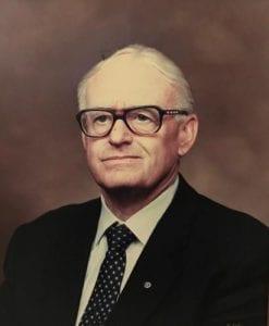 Arne M. Thirup, AAF: 1928-2018