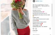 LOFT Tells Instagram Followers: 'Buy Yourself Flowers'