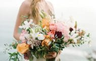 Florists Cash in on Couples Ready to Spend Big on Weddings