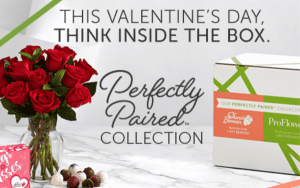 FTD: Valentine's Day Media Campaign Fell 'Substantially Short' of Expectations