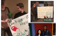 Flowers Elevate 'The Ask' for Promposals
