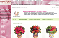 To Generate APW Sales, Connecticut Florist Starts Early