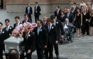 Floral Industry Remembers First Lady Barbara Bush