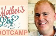 Members Enjoy Special Offer on Mother's Day Bootcamp