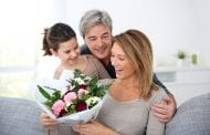 Researchers to Floral Industry: Market Mother's Day to 'Big Floral Spenders'