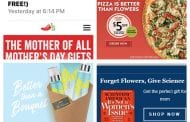 Red Sox, Chili's Apologize for Ads that Dissed Flowers
