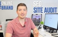 SEO Site Audit – Your Online Brand