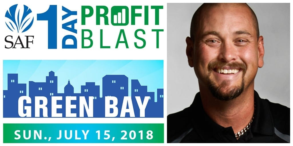 Win the Online Popularity Contest at 1-Day Profit Blast in Green Bay