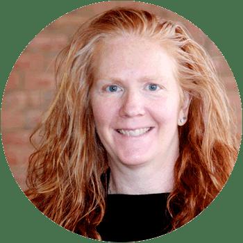 Laura Weaver, CMP