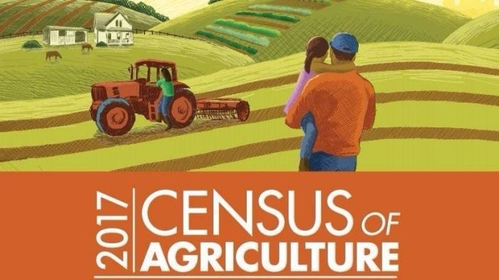 USDA Calls on Growers to Respond to Census of Agriculture